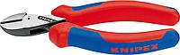 Бокорезы KNIPEX X-Cut 7302160 160 мм [KN-7302160]