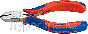 Бокорезы диагональные KNIPEX 7015110 110 мм [KN-7015110]
