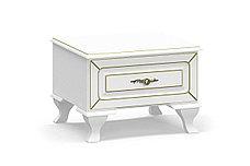 Комплект мебели для спальни Милан, Белый, MEBEL SERVICE(Украина), фото 2