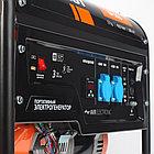 Генератор бензиновый PATRIOT GP 5510, фото 2