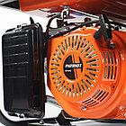 Генератор бензиновый PATRIOT GP 5510, фото 9