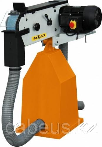 Станок шлифовальный STALEX S-75HA 400V, ленточный [389025]