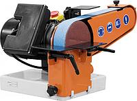 Станок шлифовальный STALEX S-50 230V, ленточный [389012], фото 1