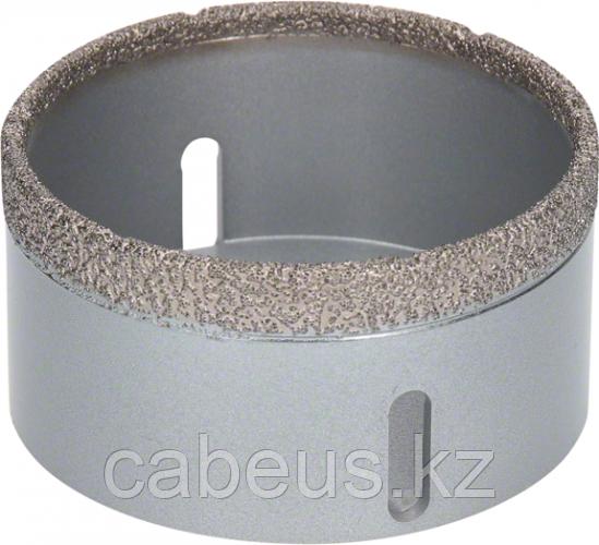 Алмазная коронка X-LOCK BOSCH 80 мм Dry Speed [2608599025]