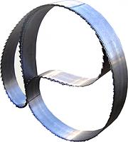Пила кольцевая HONSBERG М42 34х1,1х1000 мм 2/3 Sinus III TAP/TCT