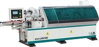 Станок кромкооблицовочный HCM 100T Ecoline автоматический