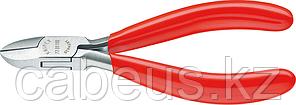 Бокорезы диагональные для электроники KNIPEX 7701130 130 мм [KN-7701130]