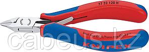 Бокорезы диагональные для электроники KNIPEX 7732120H 120 мм [KN-7732120H]