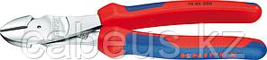Бокорезы диагональные силовые KNIPEX 7405200 200 мм [KN-7405200]