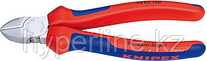 Бокорезы диагональные KNIPEX 7005125 125 мм [KN-7005125]