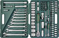 Набор инструментов JONNESWAY 82 предмета S04H52482S [47399]