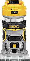 Фрезер аккумуляторный DeWALT DCW 600 N бесщеточный, без АКБ и ЗУ [DCW600N-XJ]