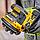Виброшлифмашина эксцентриковая аккумуляторная DeWALT DCW 210 N бесщеточная, без АКБ и ЗУ [DCW210N-XJ], фото 3