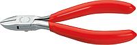 Бокорезы диагональные для электроники KNIPEX 7711115 115 мм [KN-7711115]