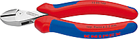 Бокорезы KNIPEX X-Cut 7305160 160 мм [KN-7305160]