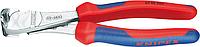 Кусачки силовые торцевые особой мощности KNIPEX 6705140 [KN-6705140]