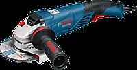 Углошлифовальная машина BOSCH GWS 18-125 L [06017A3000], фото 1