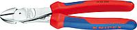 Бокорезы диагональные силовые KNIPEX 7405250 250 мм [KN-7405250]