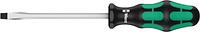 Отвертка шлицевая WERA Kraftform Plus Серия 300 378 B 2,0 х 12 х 250 MM WE-110151 [WE-110151], фото 1