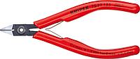 Бокорезы диагональные для электроники KNIPEX 7532125 125 мм [KN-7532125]