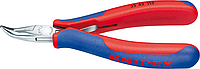 Круглогубцы прецизионные KNIPEX 3542115 115 мм [KN-3542115]