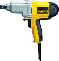 Гайковерт электрический DeWALT DW 294 ударный [DW294-QS]