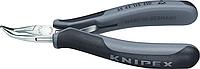 Круглогубцы прецизионные антистатические KNIPEX 3542115ESD 115 мм [KN-3542115ESD]