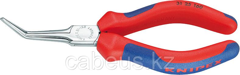 Длинногубцы KNIPEX 3125160 160 мм [KN-3125160]