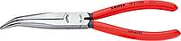 Длинногубцы KNIPEX 3821200 200 мм [KN-3821200]