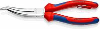 Длинногубцы KNIPEX 3835200T 200 мм [KN-3835200T]