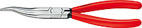 Длинногубцы KNIPEX 3831200 200 мм [KN-3831200]