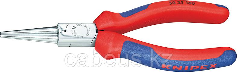 Длинногубцы KNIPEX 3035140 140 мм [KN-3035140]
