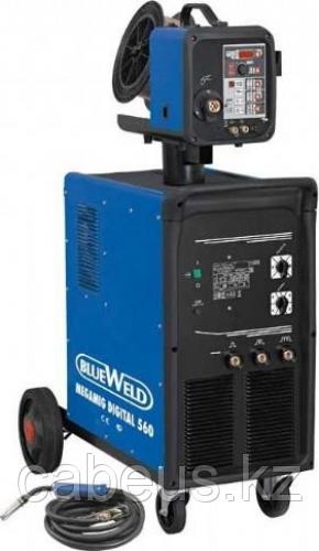 Сварочный полуавтомат BLUE WELD MEGAMIG DIGITAL 560 R.A. [822373]