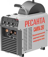 Сварочный полуавтомат РЕСАНТА САИПА-250 многофункциональный (MIG/MAG, MMA) [65/65]