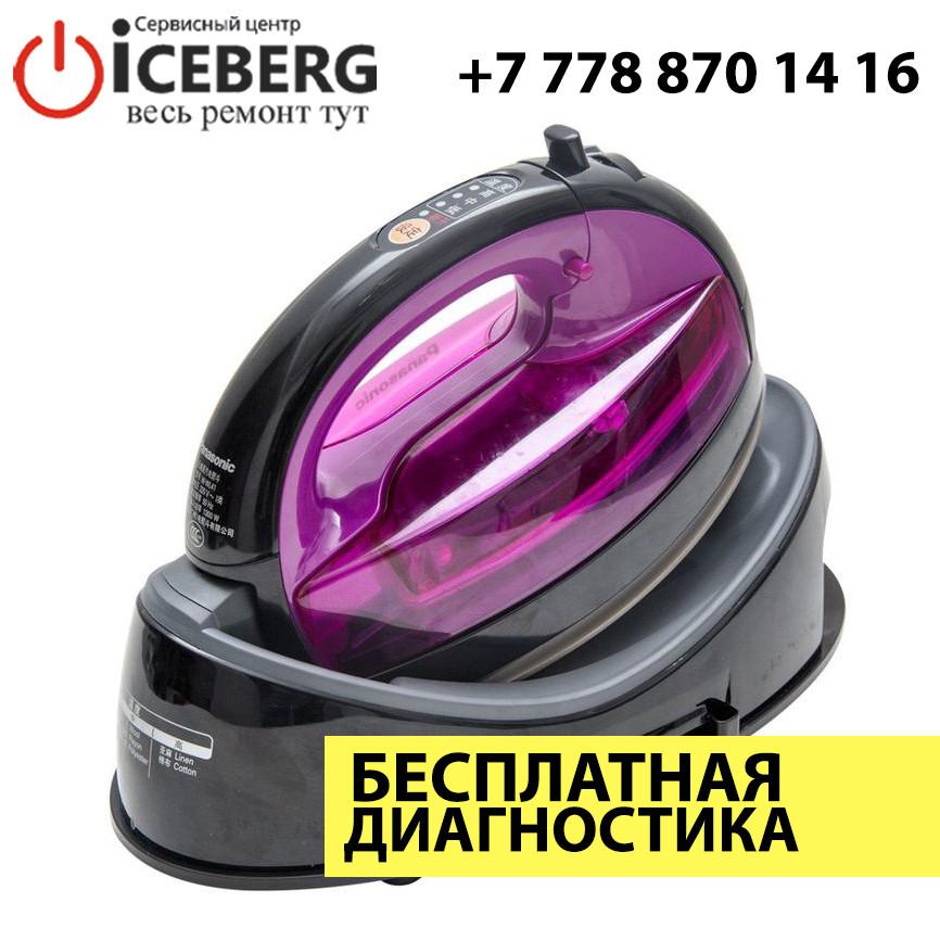 Ремонт парогенераторов Panasonic
