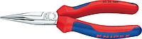 Длинногубцы KNIPEX 3025190 190 мм [KN-3025190]