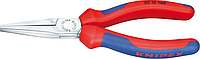 Длинногубцы KNIPEX 3015140 140 мм [KN-3015140]