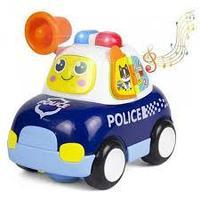 Hola - машинка полиция (6108)