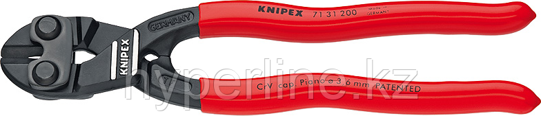 Болторез KNIPEX 'CoBolt' 7131200 [KN-7131200]