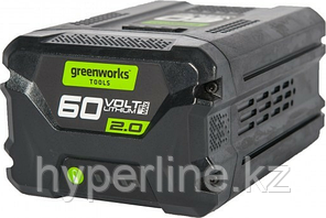 Аккумулятор GREENWORKS G60B2 (2918307) [2918307]