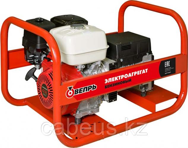 Бензиновый генератор ВЕПРЬ АБП 6.0-230 ВХ [АБП 6-230 ВX]