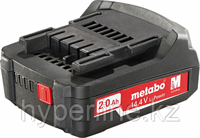 Аккумулятор METABO 14.4 V 2.0 Ач Li-Power [625595000]