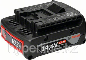 Аккумулятор BOSCH 14,4V 2,0 Ah Li-Ion Light Duty (LD) [2607336878]