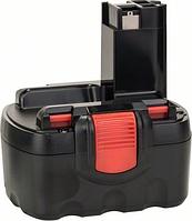 Аккумулятор BOSCH 14,4V 1,5 Ah Ni-Cd [2607335850]