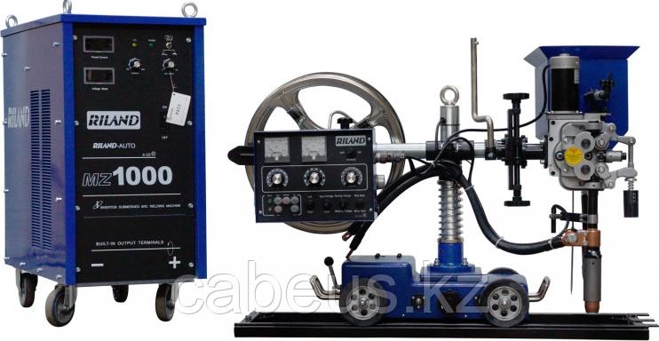 Сварочный трактор AURORA MZ 1000 [12990]