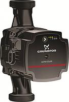Насос циркуляционный GRUNDFOS ALPHA SOLAR 15- 75 130 мм 98989298 [НС-1162945]