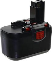 Аккумулятор BOSCH 24.0V 2,4 Ач Ni-Cd [2607335448]