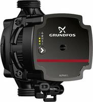 Насос циркуляционный GRUNDFOS ALPHA1L 15-60 130 мм 99160574 [99160574]