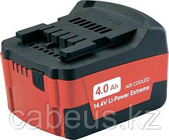 Аккумулятор METABO 14.4 V 4.0 Ач Li-Power Extreme [625590000]