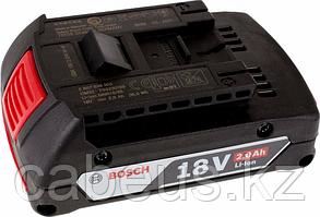 Аккумулятор BOSCH 18,0V 2,0 Ah Li-Ion [2607336906]